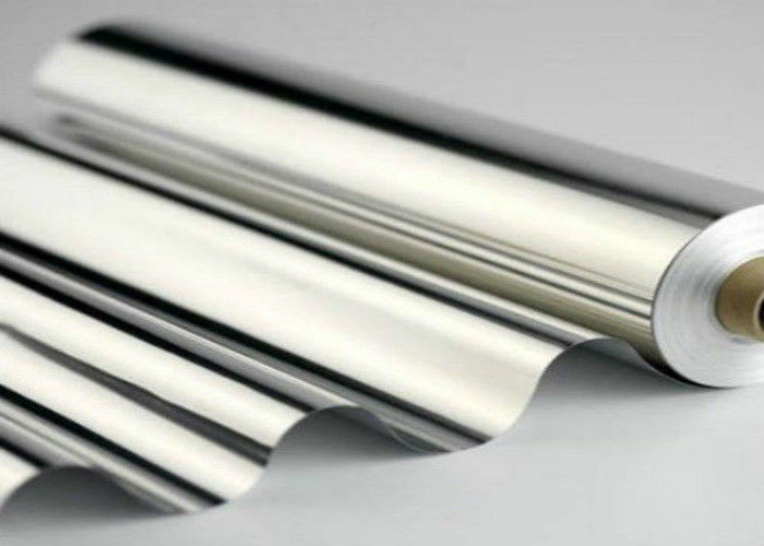 Food Packing Household Aluminium Foil Catering Foil Thickness 0.02-0.1 mm